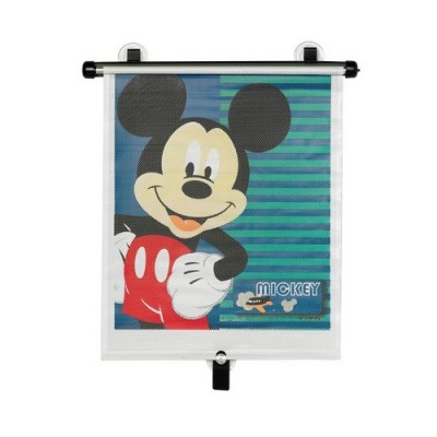 Disney Baby Adjust & Car Lock Shade 3