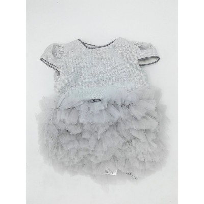 Bebesel Tutu Baby Dress