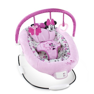 Bright starts Disney Minnie Mouse Bouncer
