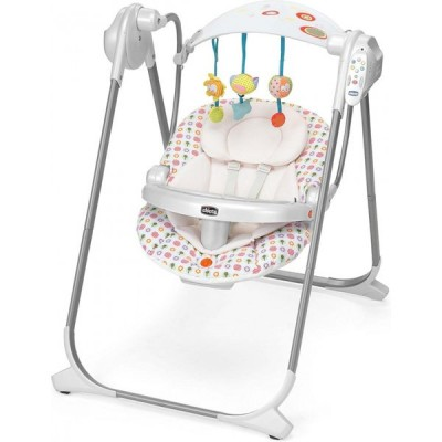 Chicco Polly Swing Up, Sea Dreams 3