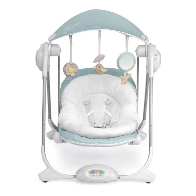 Chicco – Swing Skylight Polly Swing for babies, ideal from 0 to 6 months