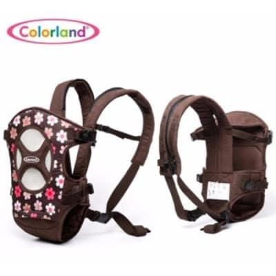 Colorland 4-Way Koala Ergo Hip Seat Baby Carrier