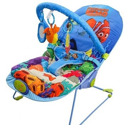 Disney Nemo Baby Bouncer