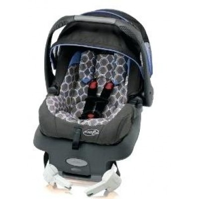 Evenflo Carrier Car Seat