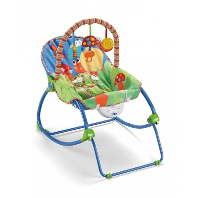 Fisher Price Infact-To-Toddler Rocker