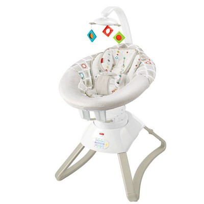 Fisherprice Soothing Motion Seat
