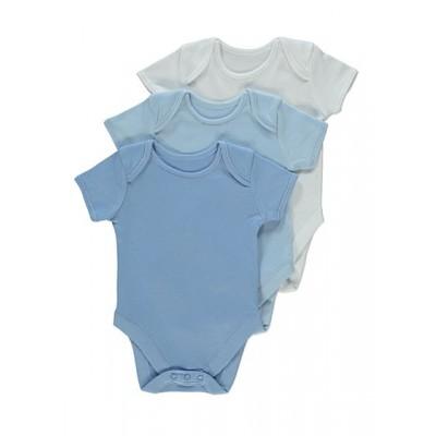 George Baby 3 Sleeveless Bodysuit