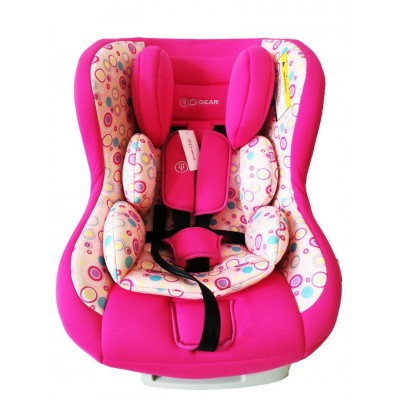 D-Gear Infant Car Seat