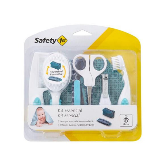 Safety 1st Essential Grooming Kit 3