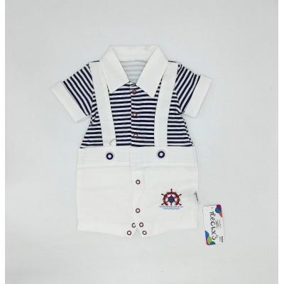 Necix's Baby Bodysuit