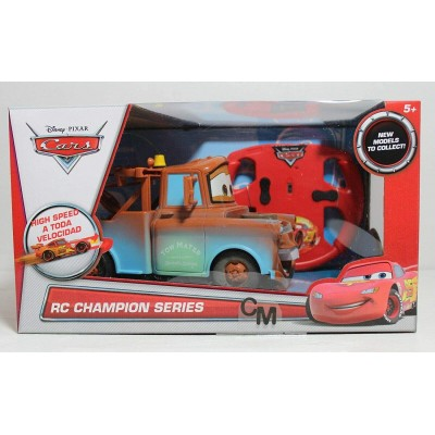 Disney Pixar Car Remote Control Truck 3