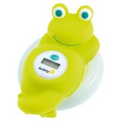 Safety 1st Frog Digital Thermometer 3