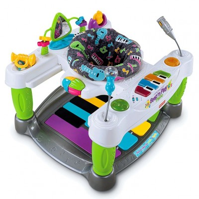 Fisher- Price Liittle Superstar Step 'n Play Piano