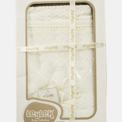 Leylek Baby Blanket 2