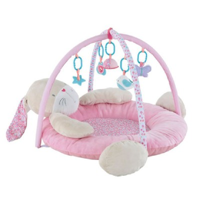 Mothercare Teddy's Toy Luxury Playmat and Arch