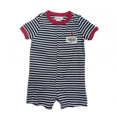 Ralph Lauren Polo Baby Boy One Piece 3