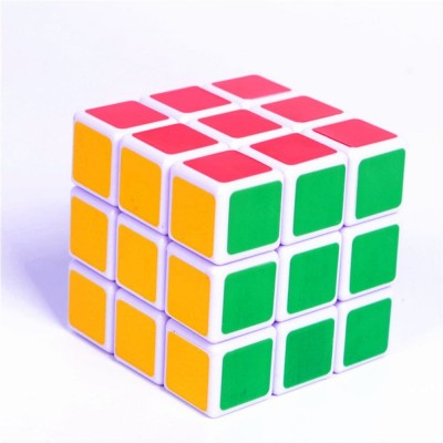 Magic Cube Puzzle Twist Toy 3