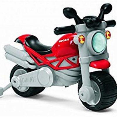 Chicco Junior Bike Ducati Monster