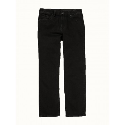 Amplify Boys Black Jeans