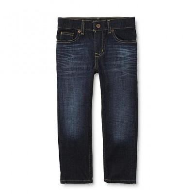 Amplify Boy's Skinny Blue Jeans