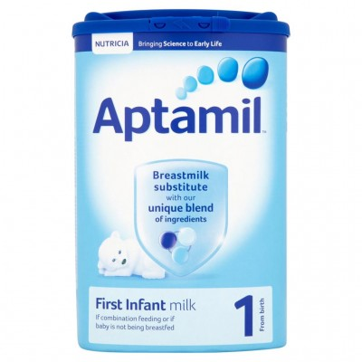 Aptamil First Instant Milka
