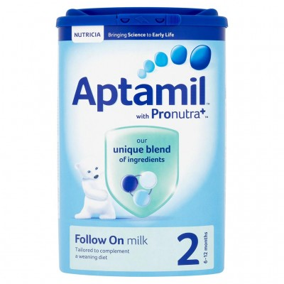Aptamil Follow on Milk With Pronutra