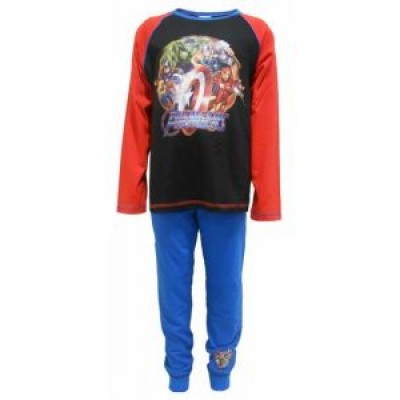 Avengers Pyjamas 5 – 6 years (116cm)