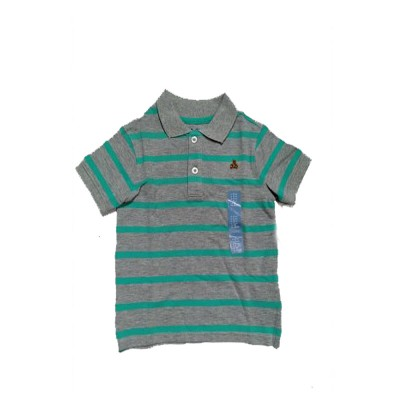 Baby/Gap Gray Polo