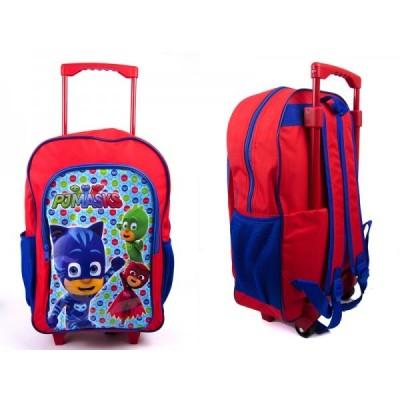 PJ Masks Rolling Preschool Backpack
