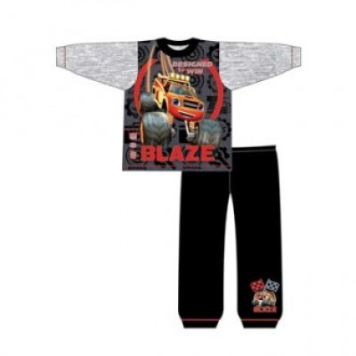 Blaze and the Monster Machines Pyjamas 18 -24 months