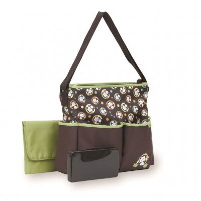 Baby Boom Bag
