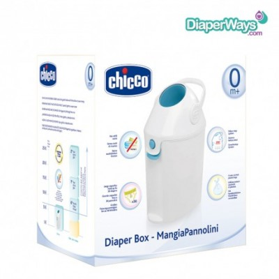 Chicco Baby Diaper Box