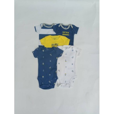 Carter's 5PCS Bodysuit