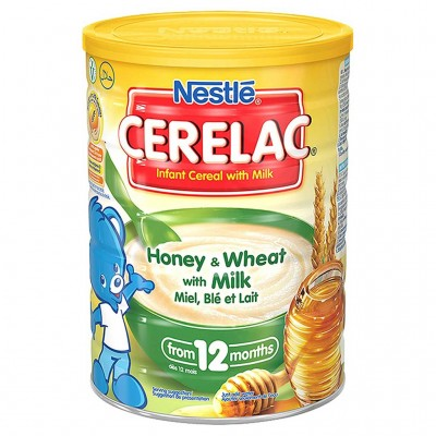 Cerelac-Instant-Cereal-Honey-Wheat-With-Milk
