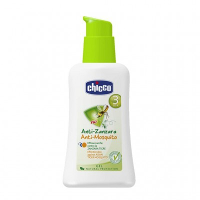 Chicco Anti Mosquito Gel