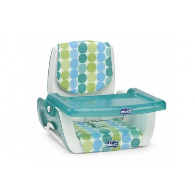 Chicco MoDe booster seat 4
