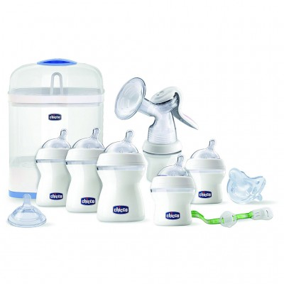 Chicco Natural Feel Essential Starter Set