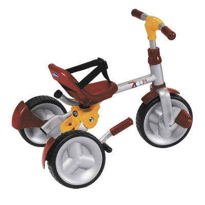 Chicco Zoom Trike, Tricycle 3