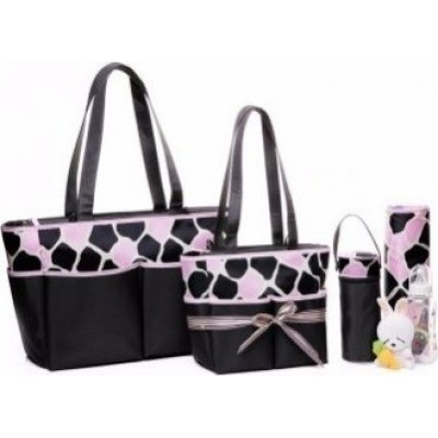 Color land Diaper Bag