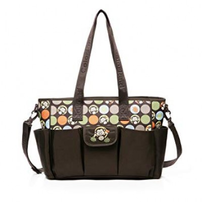 Color land Diaper Bag 3
