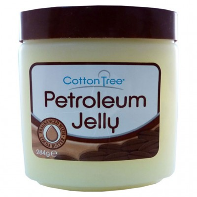 Cotton Tree Pet Jelly Cocoa butter