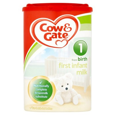 Cow and Gate First Infant Milk
