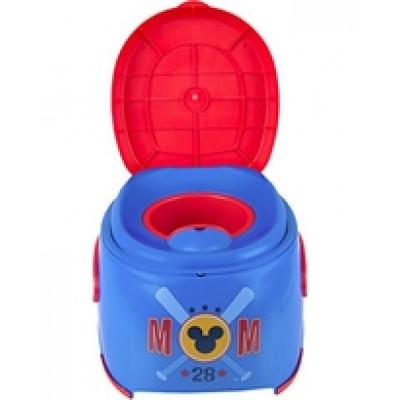 Disney Baby 3-in-one Potty Trainer