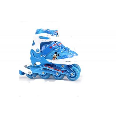 Disney Inline Skate,roller Skating Shoes For Kids