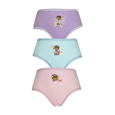 Disney Junior 3 Girl Briefs 3