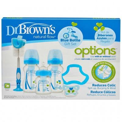 Dr Brown's Natural Flow Bottle Set