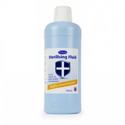 Dr Johnson Sterilizing Fluid 3