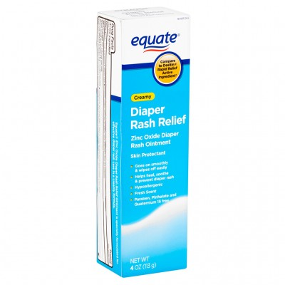 Equate Diaper Rash Relief