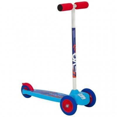 Evo Boy & Girl Moce N Groove Scooter