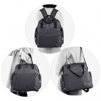 Fancy Nova All In 1 Diaper Bag